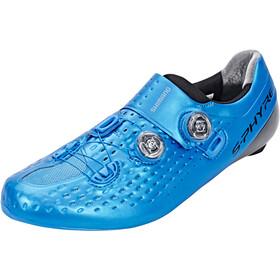 Shimano S-Phyre SH-RC9 - Zapatillas - Wide azul